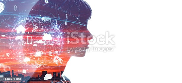 1054574034istockphoto AI (Artificial Intelligence) concept. 1140691180