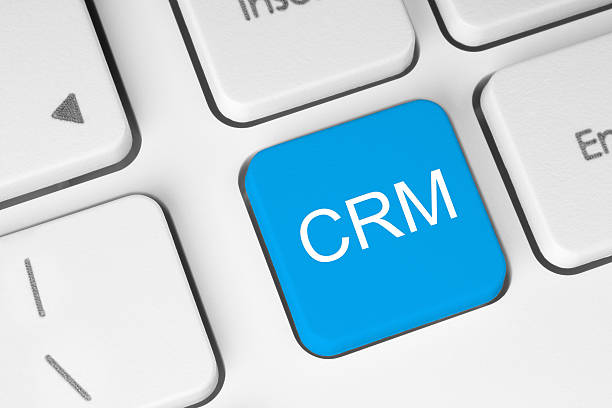 CRM-Konzept – Foto