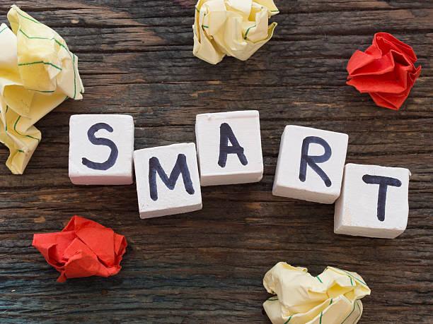 smart concept - intelligente zitate stock-fotos und bilder