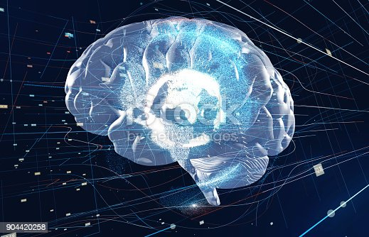 872670560istockphoto AI(Artificial Intelligence) concept. 904420258