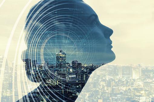 1054574034 istock photo AI(Artificial Intelligence) concept. 916376336