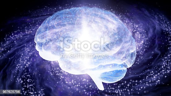 istock AI (Artificial Intelligence) concept. 957625756