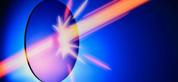 개념 보호 렌즈 - 자외선 차단 뉴스 사진 이미지