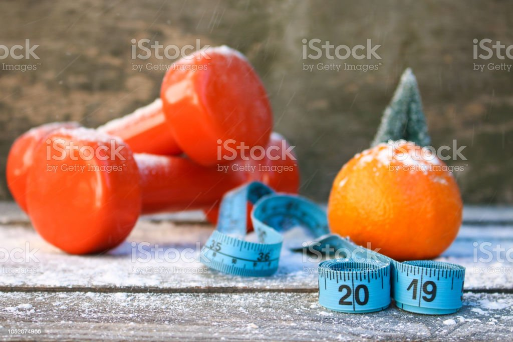 Concept to succeed in sport in new year 2019. - Royalty-free 2019 Stock Photo