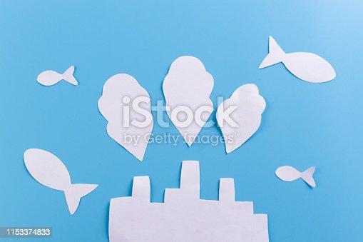 istock concept underwater factory 1153374833
