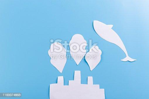istock concept underwater factory 1153374853