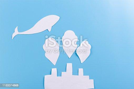 istock concept underwater factory 1153374868