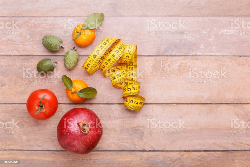 A concept vegan food stock photo