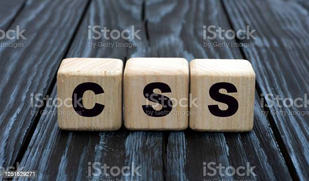 Concept word css on cubes on a beautiful gray blue background picture id1251529271?b=1&k=6&m=1251529271&s=612x612&h=lge0sukipxsdlxhf cnfxe0 ehtl20ijkuoocvm8hyw=