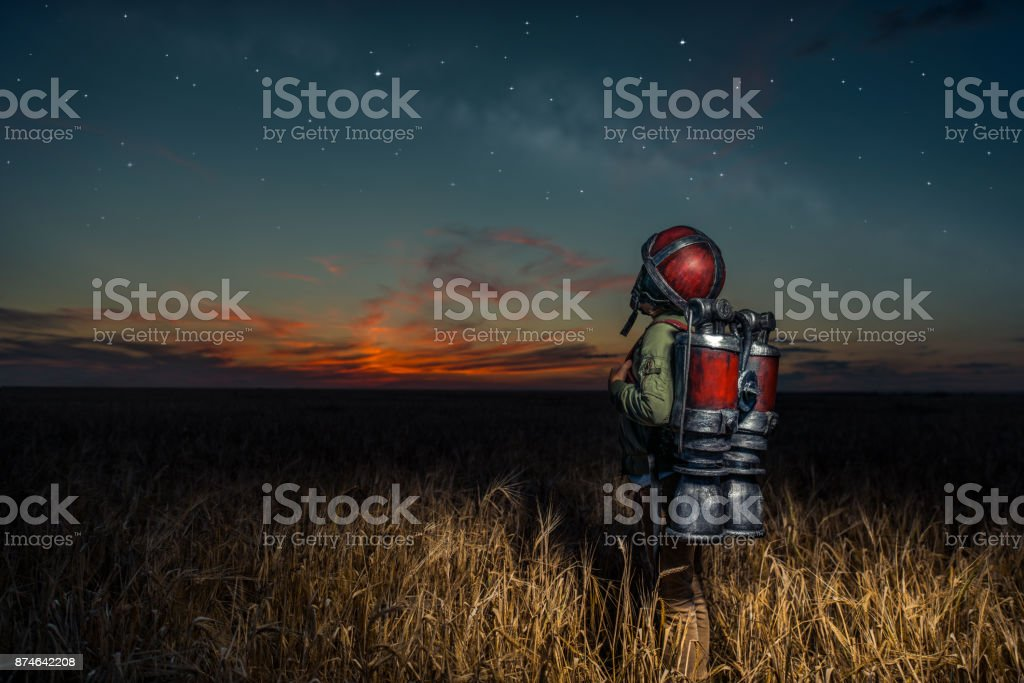 Concepts stock photo