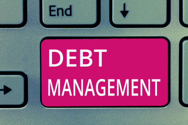 Conceptual hand writing showing Debt Management. Business photo showcasing The formal agreement between a debtor and a creditor Conceptual hand writing showing Debt Management. Business photo showcasing The formal agreement between a debtor and a creditor. debenture stock pictures, royalty-free photos & images