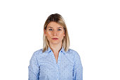 istock Concerned young woman 1132713079