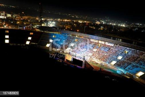 istock Concert at night 157483920