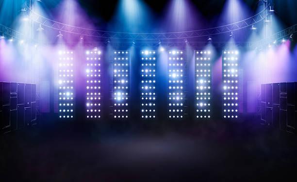 Konzert-Bühne 2 – Foto
