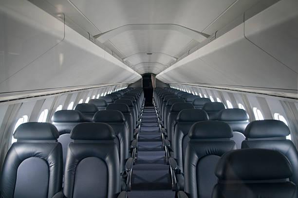 salon concorde - avion supersonique concorde photos et images de collection