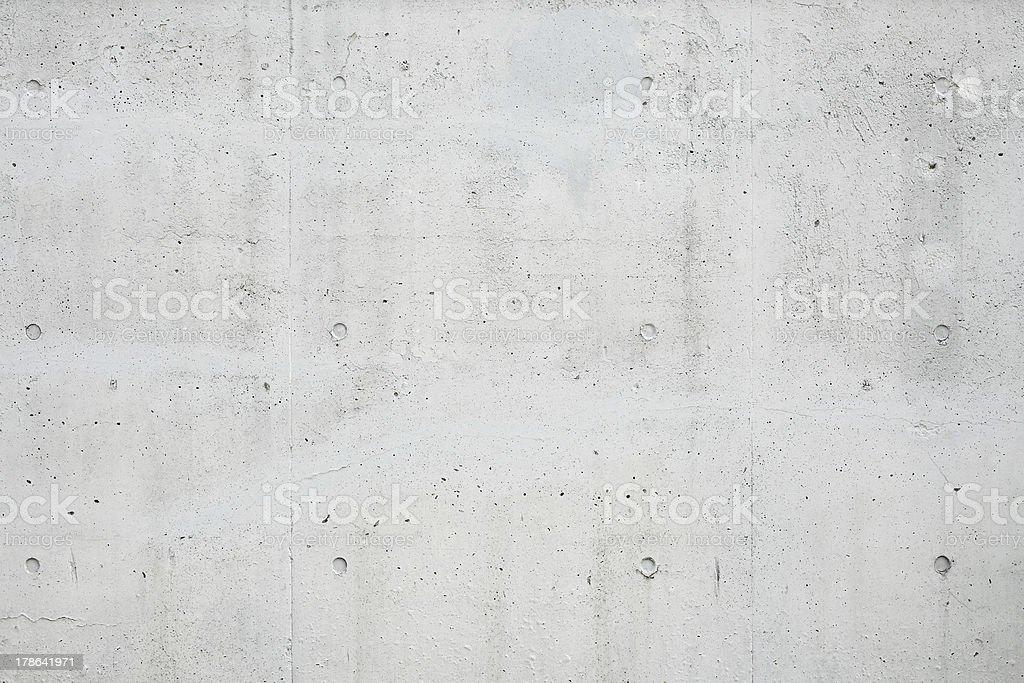 concret mur - Photo