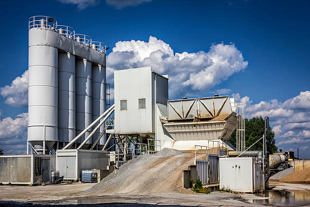Idaho Cement Plants : Royalty free cement factory pictures images and stock