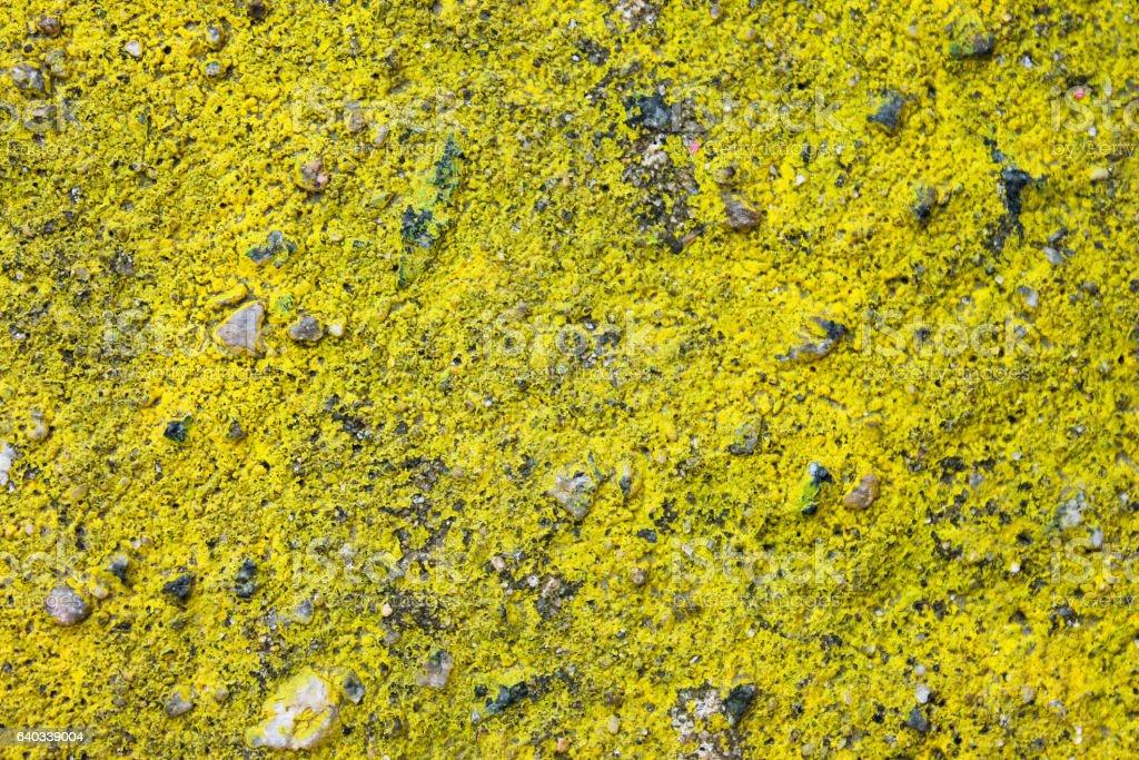 fotos de diseño de entrada de asfalto Concrete Asphalt Underground In Yellow Foto De Stock Y Ms