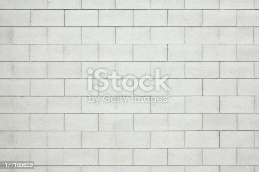 beautiful concrete Block wall background
