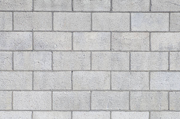 Seamless Block Wall : Royalty free concrete block pictures images and stock