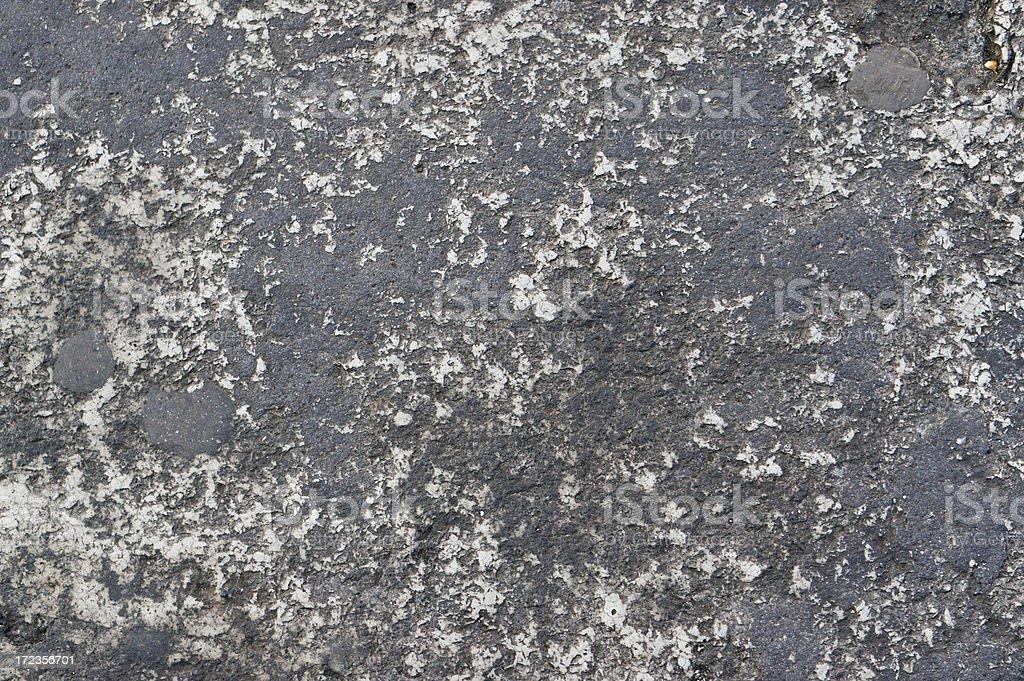 Concrete Floor royalty-free stock photo