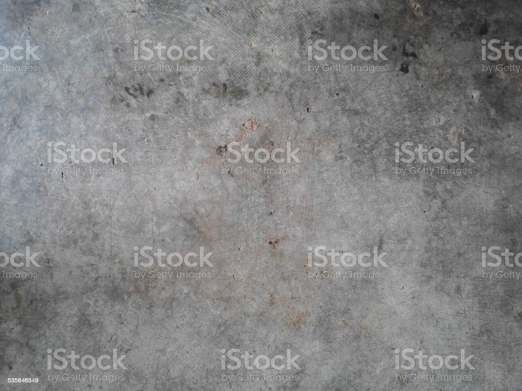 Concrete floor texture and background stock photo