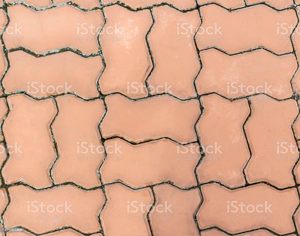 Concrete floor texture stock photo