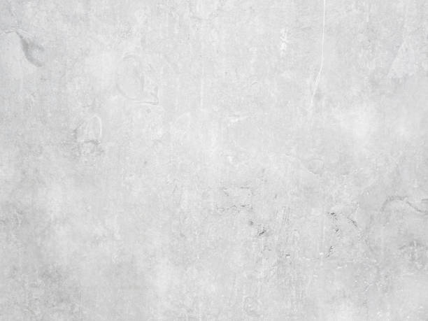 concrete grey stone background with polished texture - wall foto e immagini stock