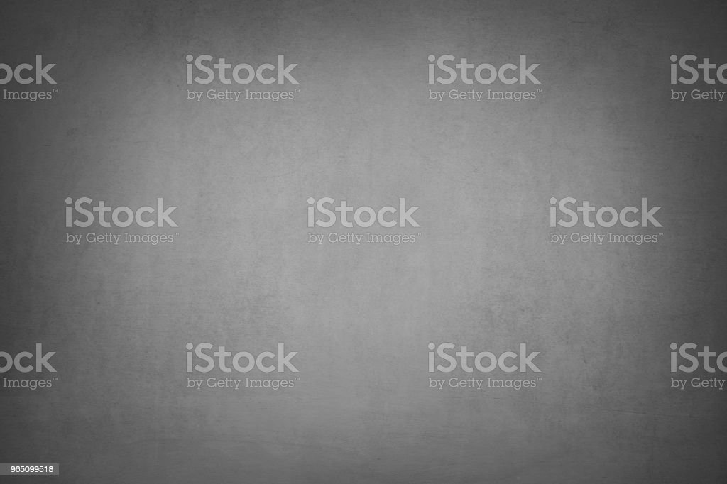 Concrete grey wall background zbiór zdjęć royalty-free