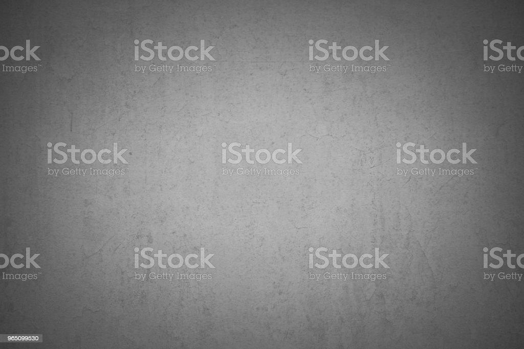 Concrete grey wall background zbiór zdjęć royalty-free