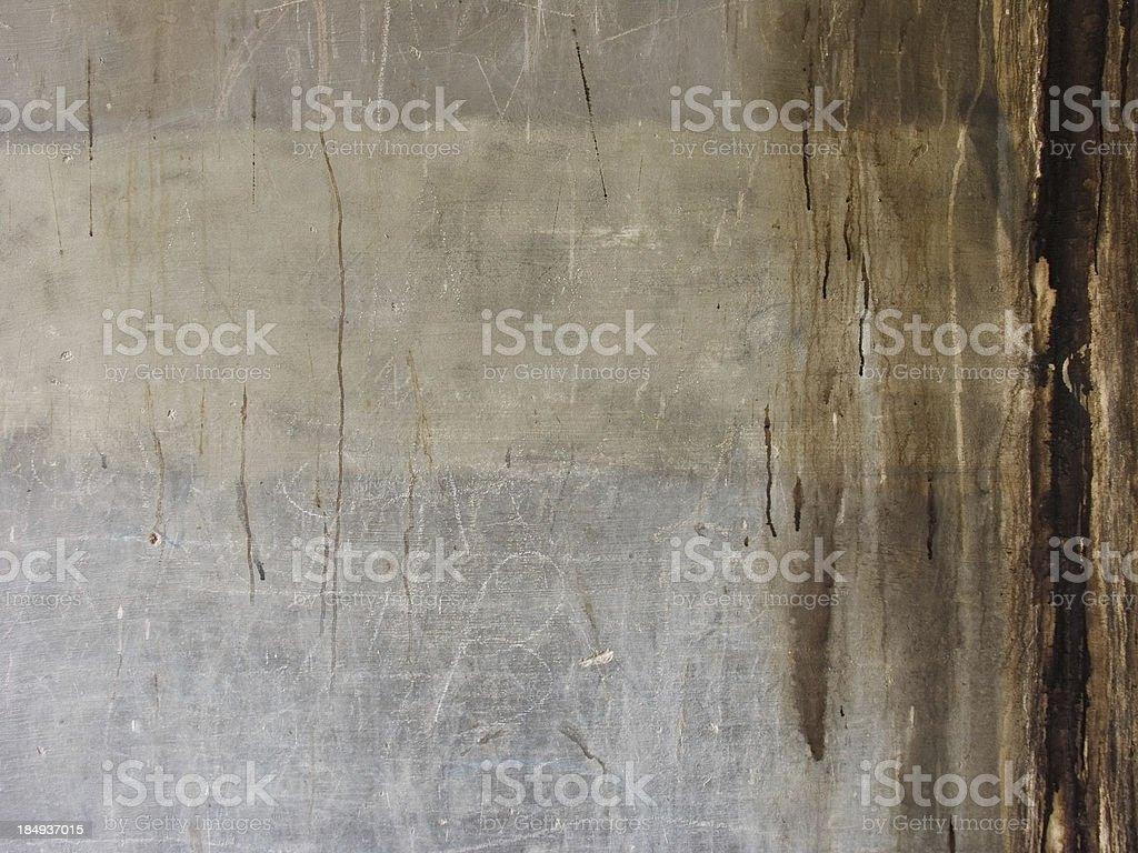 Concrete Grunge stock photo