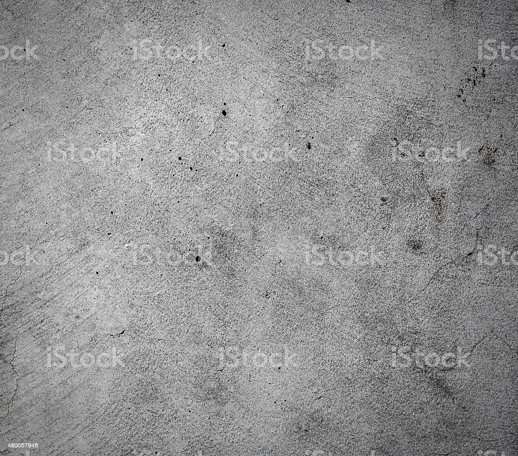 Concrete grunge wall texture stock photo