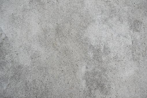 Concrete Patio Fill