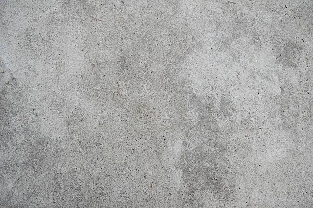 cemento con patio - calcestruzzo foto e immagini stock