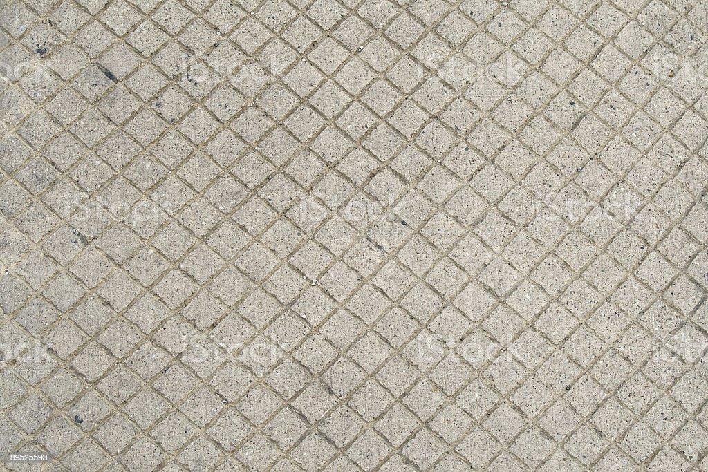 Concrete pattern royalty-free stock photo