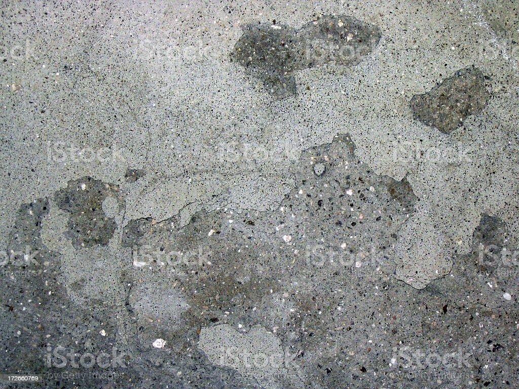 Concrete #2 royalty-free stock photo