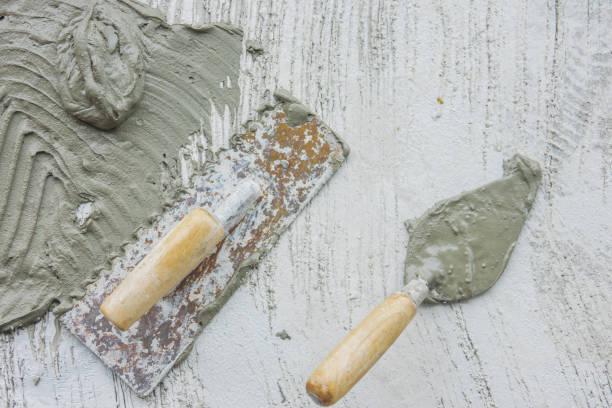 beton  - peeling herstellen stock-fotos und bilder