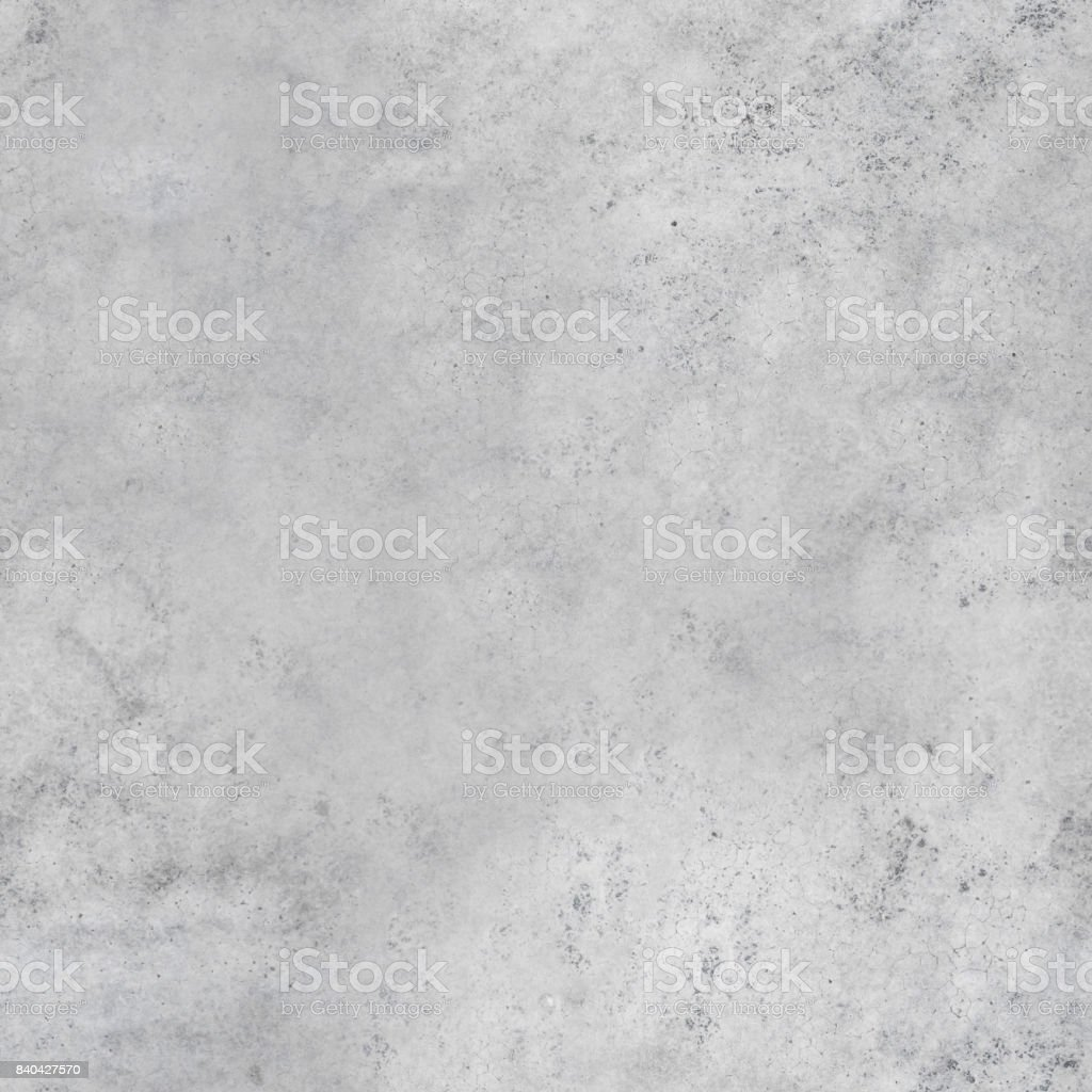 concrete polished seamless texture background. aged cement backdrop. loft style gray wall surface. plaster concrete cladding. stock photo