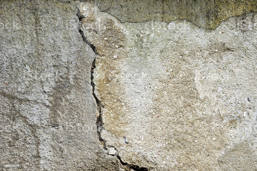 Concrete surface royalty-free stock photo