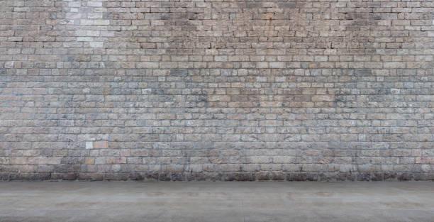 바닥으로 콘크리트 질감 배경 벽 - 콘크리트 벽 뉴스 사진 이미지