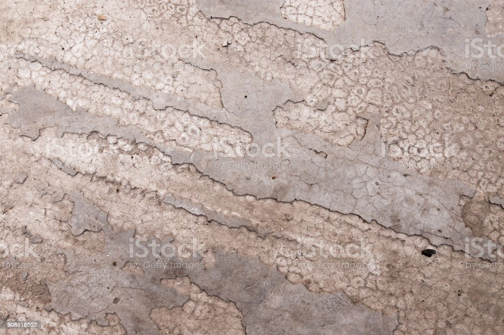 Concrete wall as an abstract background stock photo