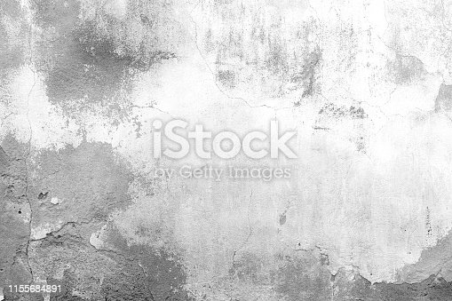 textured of gray abstract grunge wall