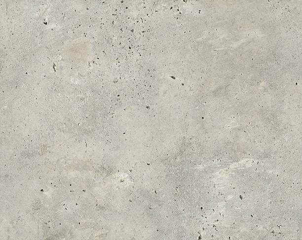 concrete wall background texture - cement floor stock photos and pictures