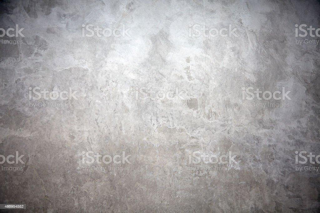 Concrete Wall / concrete floor stock photo