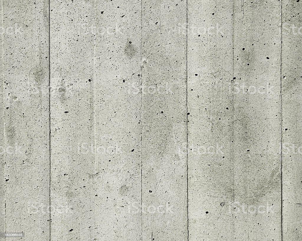 concrete wall royalty-free stock photo