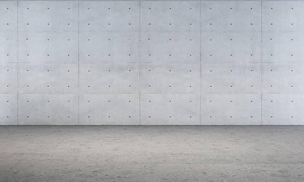 콘크리트 벽  - 콘크리트 벽 뉴스 사진 이미지