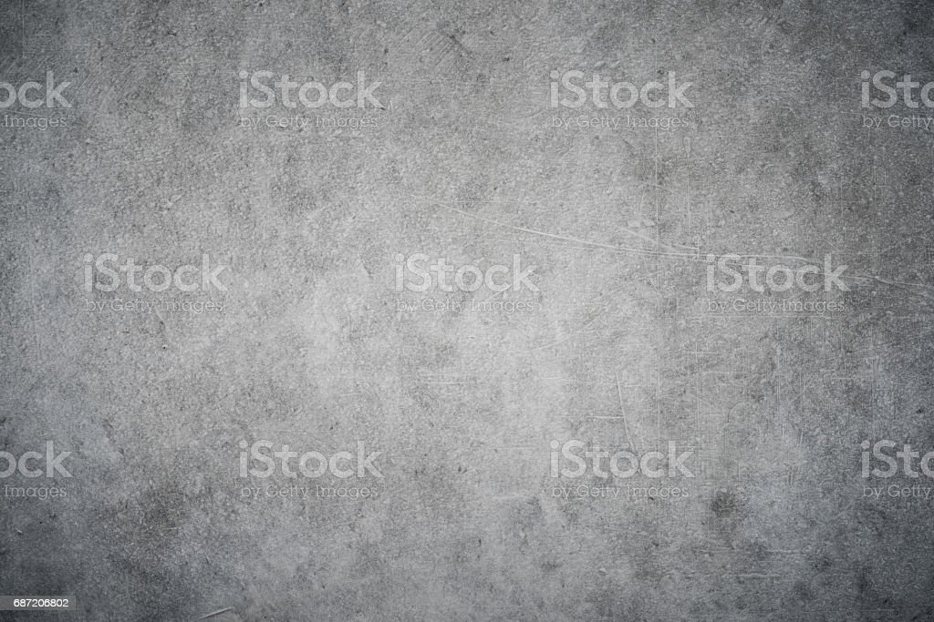 Concrete wall - Photo