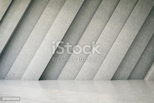 840777964istockphoto Concrete Wall 839856656