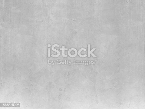 istock concrete wall 873215206