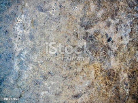 istock Concrete wall 930669966